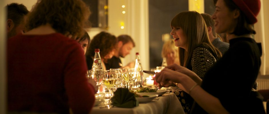 Crafting the Perfect Foodie Event